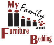 My Family Furniture Logo